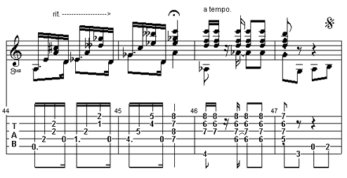 exsample of Peck-Peck song